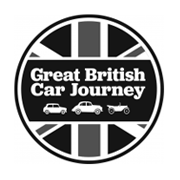 Great British Car Journey Logo