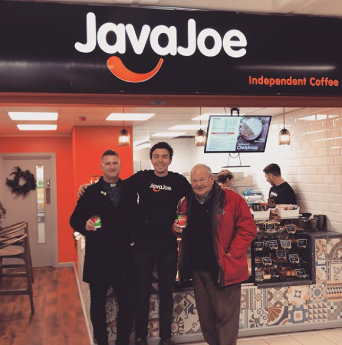 Java Joe Image